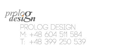 Prolog Design